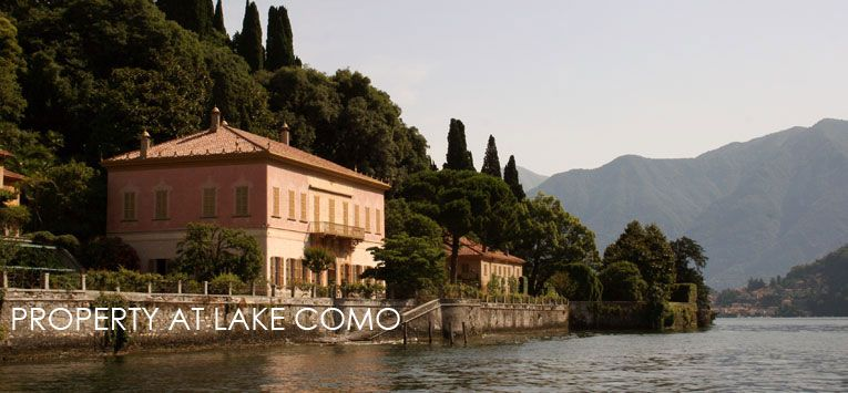 7 Reasons to Buy Property in Lake Como & Its Unique Tax Rules