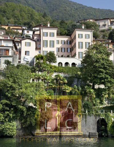 Villa Convento apartments como