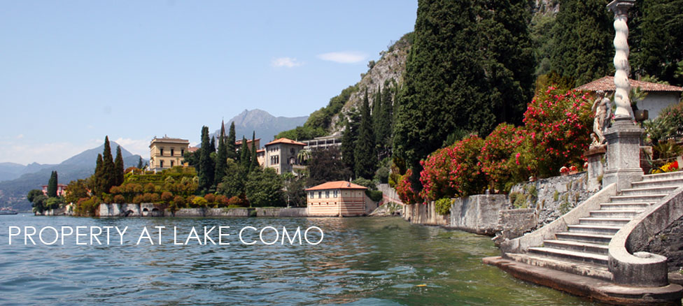 Why Lake Como is the first choice for Wedding, Vacations & Homes?