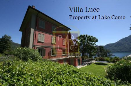 Villa Luce – Luxury Property for Sale in Lenno, Como