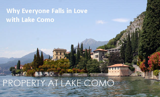 9 Reasons Why Everyone Falls in Love with Lake Como, Italy