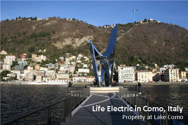 5 Amazing Facts About Life Electric – Como's Newest Tourist Attraction
