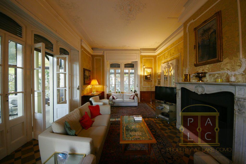 Luxury Real Estate Lake Como