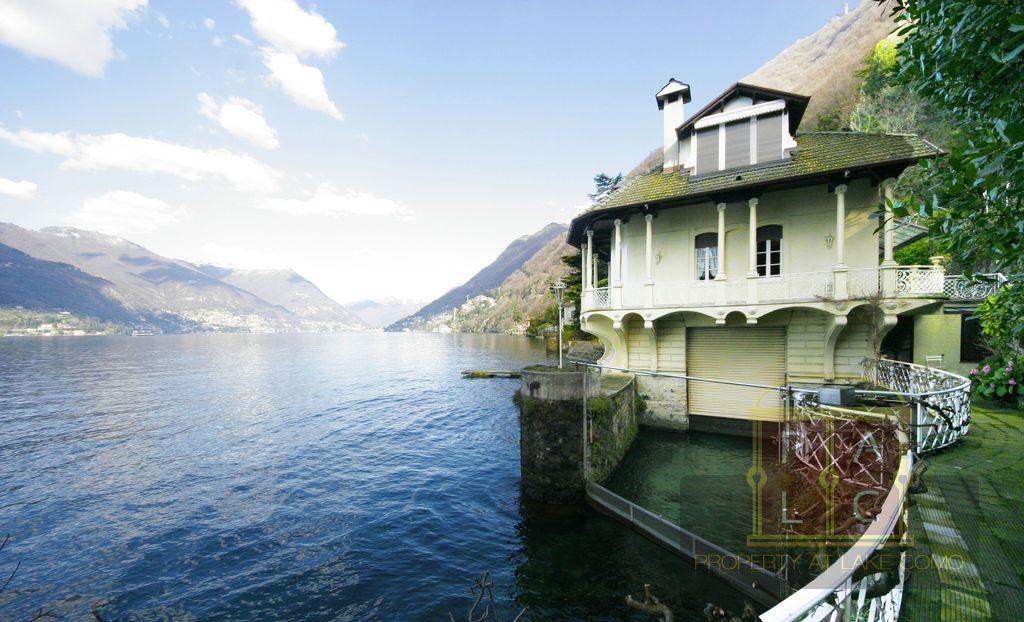 Luxury Villas for Sale Lake Como