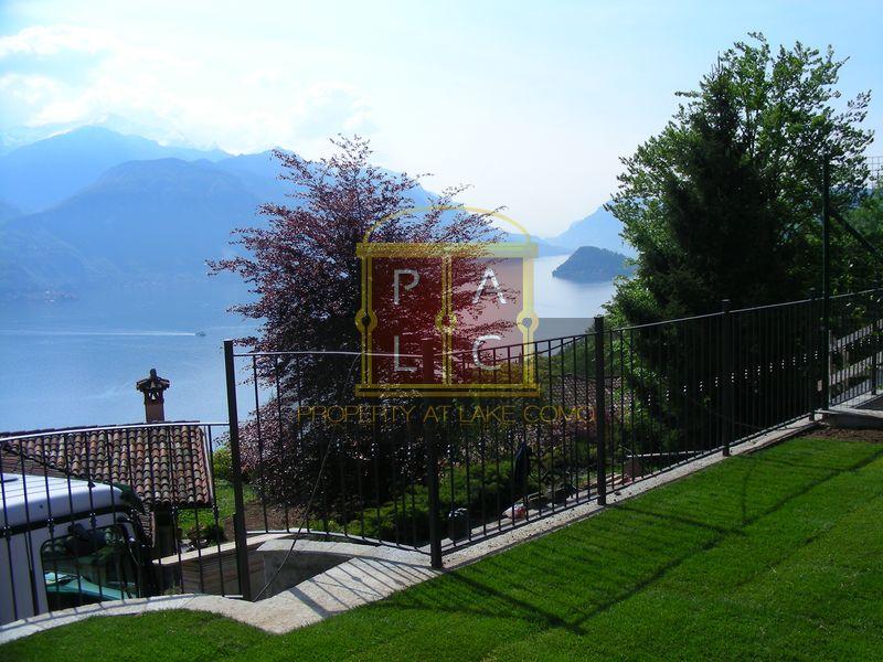 menaggio lake como villa