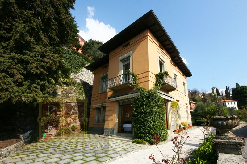 lake como villa orlanda are