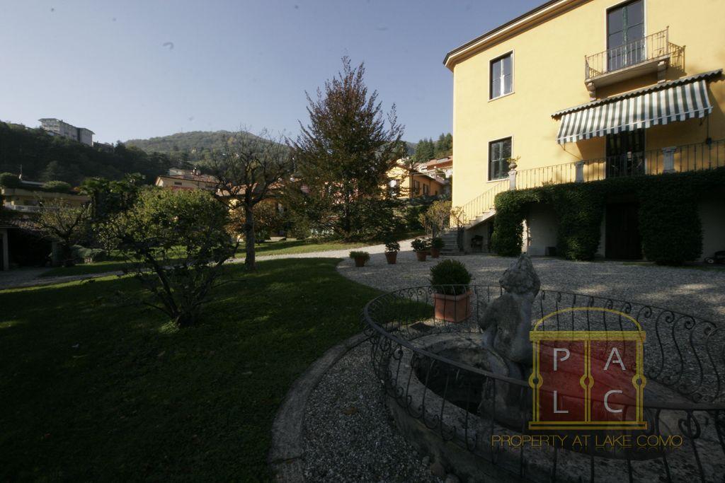 Villa Estensi