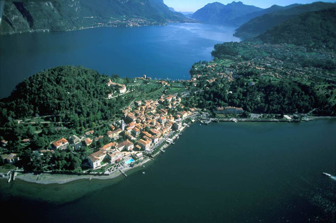 What Makes Lake Como the Best Summer Vacation Destination in Italy