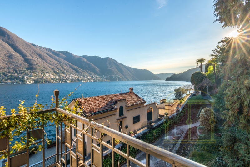 Lake Como Luxury Villas on Rent