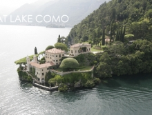 Historic Properties in Lenno, Lake Como - Villa Balbianello