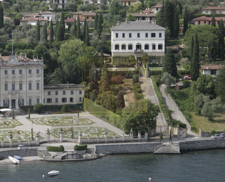 Villa Carlia In Tremezzo On Lake Como
