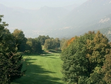 Menaggio Golf Club of Lake Como