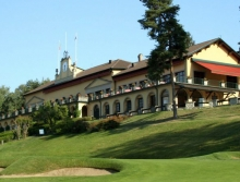Golf Villa d'Este – Lake Como Golf