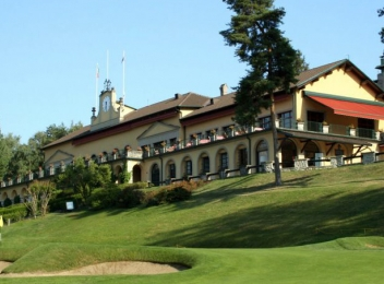 Golf Club Villa D'Este Montorfano Lake Como