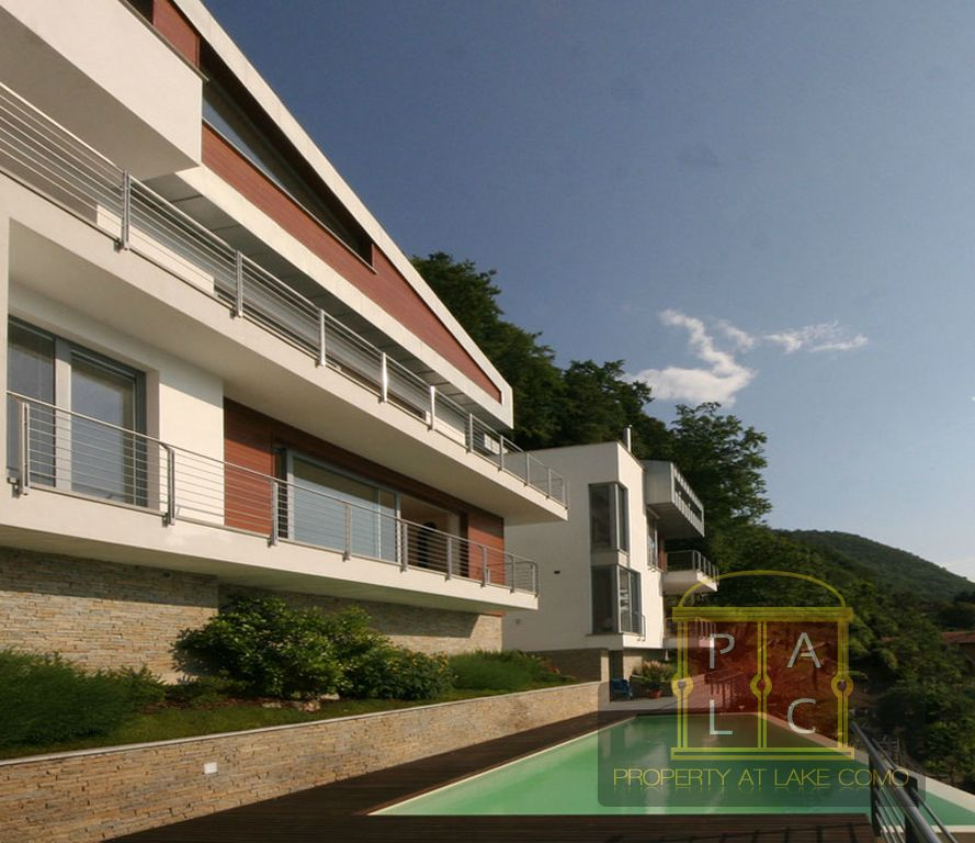 Sunset Lake Apartments: Sunset Villa For Sale At Lake Como Italy