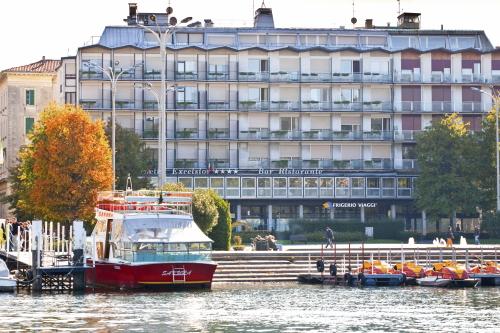 Hotel Barchetta Excelsior Como Italy