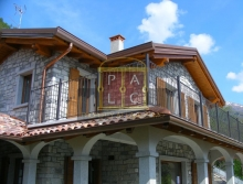 Villa Plesio for Sale at Lake Como North Italy