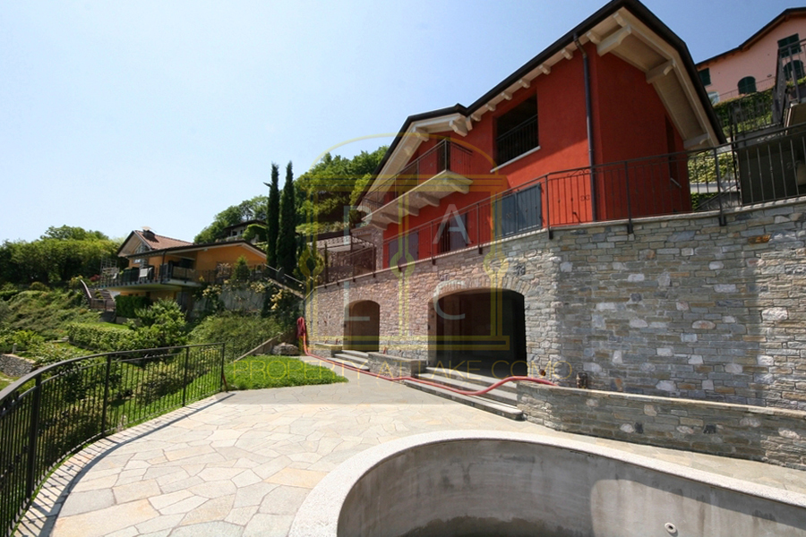 Luxury Villa For Sale Lake Como In Menaggio