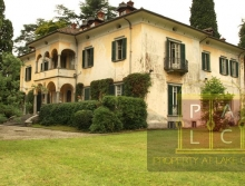 Most beautiful property for sale at Lake Como