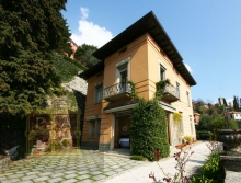 Buy Luxury Home at Lake Como - Villa Orlanda for Sale