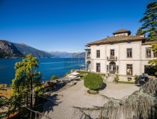 Waterfront Villa for rent in Bellagio | Lake Como